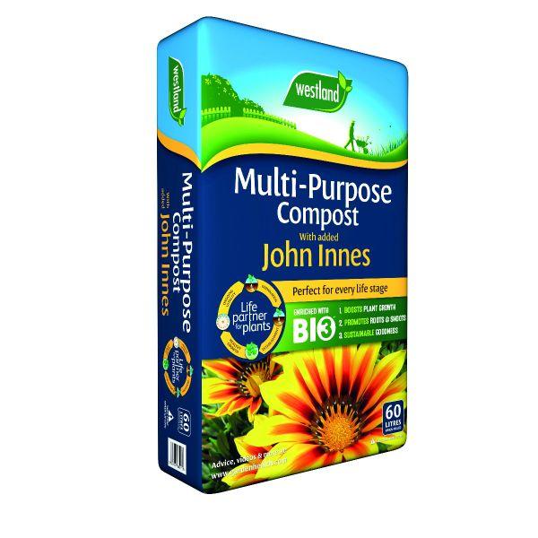 Multi Purpose & John Innes Compost