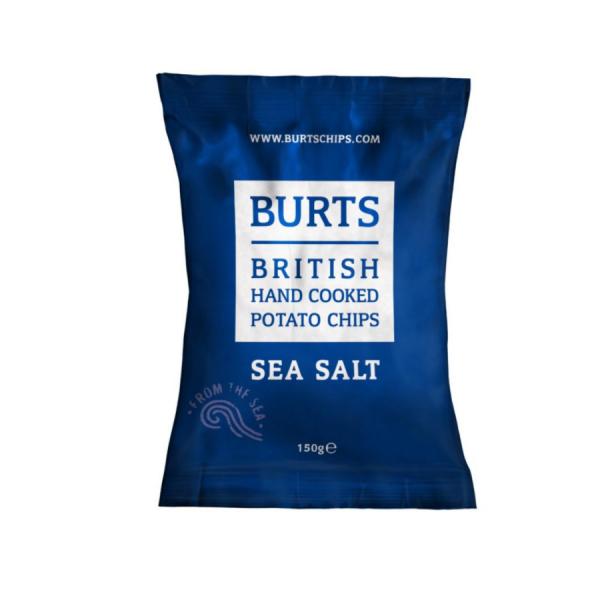 Burts - Sea Salt