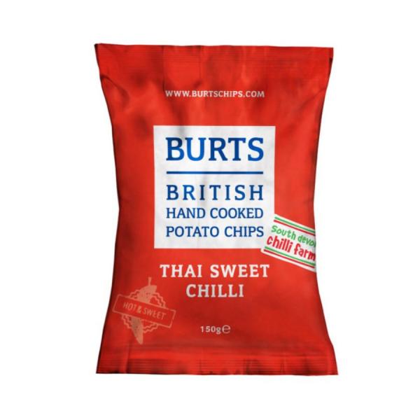 Burts - Thai Chilli