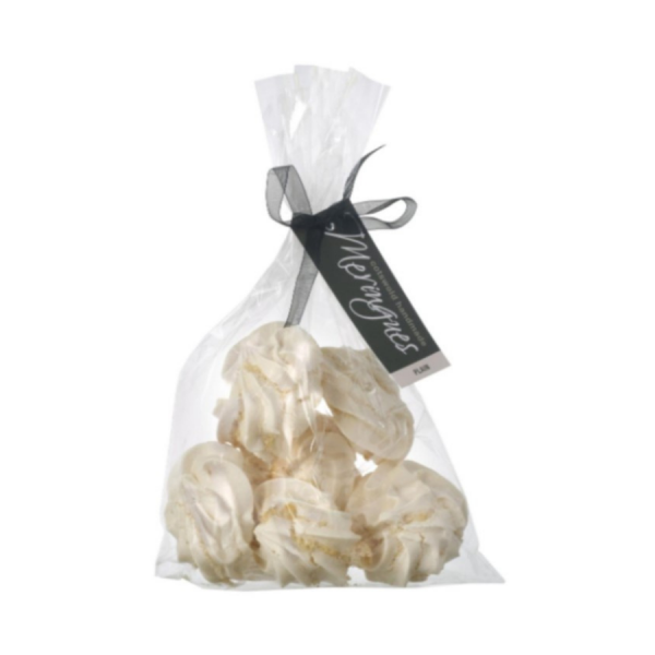 Cotswold Hand Made Meringues - Whirls