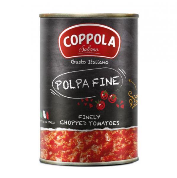 Coppola - 'Polpa' Chopped Tomatoes