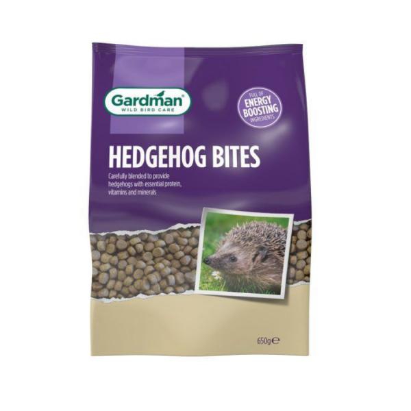 Hedgehog Bites