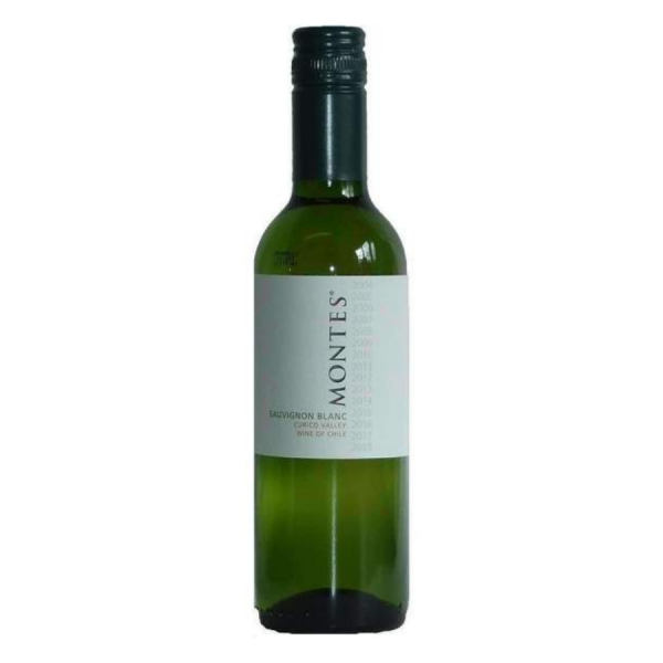 Montes Sauvignon Blanc - Half Bottles - Chile