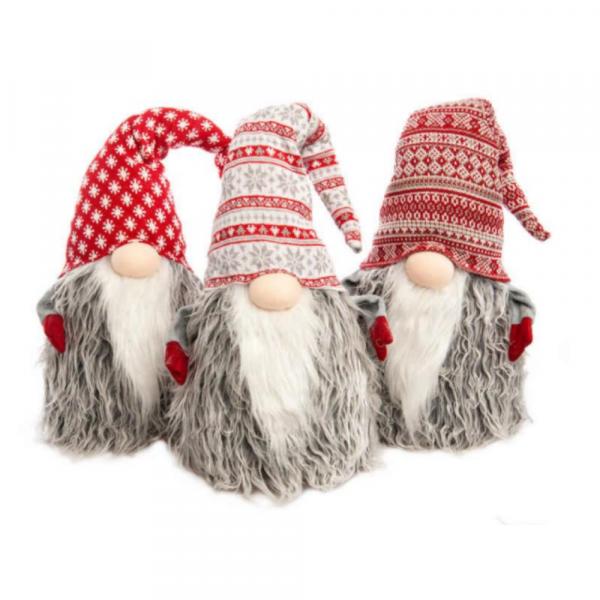 Nordic Fur Gonk