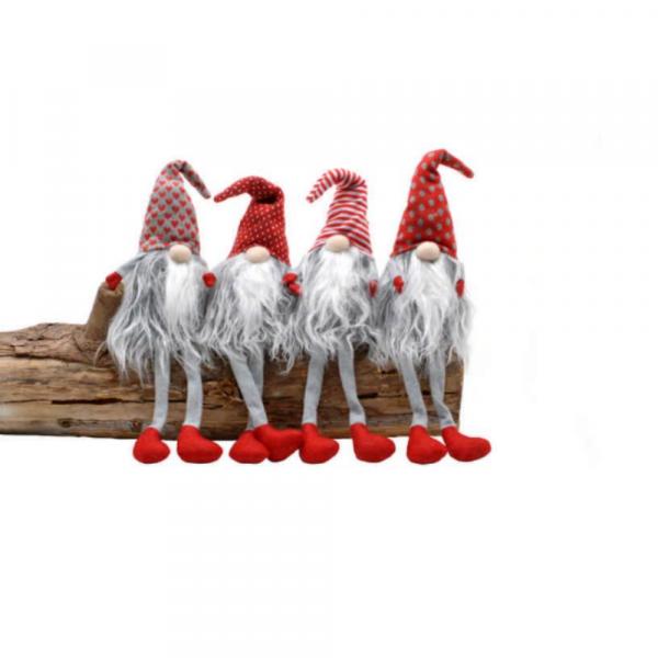 Nordic Dangly Legs Fur Gonks