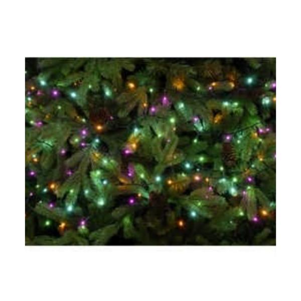1000 Aurora Sparkle Lights
