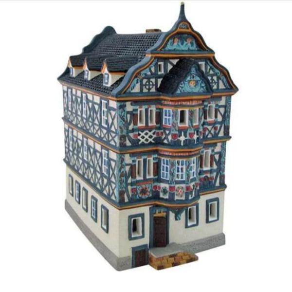 Christmas Village House  -  Killingerhaus Idstein/Taunus